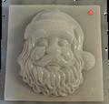 Santa Claus Face / Cara de Santa Claus