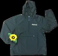 Pullover Rain Jacket