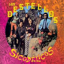 LOS DISTTELLOS - Sicodelicos
