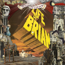 MONTY PYTHON - LIFE OF BRIAN  Picture Disc