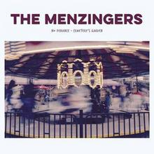 """MENZINGERS - No Penance  7"""""""