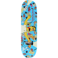 "This is the Dan McGrath ""Filmer"" Pro Model Deck from ALL I NEED Skateboards in size 8.25"" x 31.8"" . Its 8 plys of hardrock canadian maple pressed in the United States. At Charmcity we fully back AIN because they are skater owned and operated and put out a high quality product! #GoodPeeps"