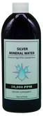 10,000 PPM Colloidal Silver 16 Oz