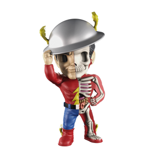 XX-Ray Golden Age Flash Figure