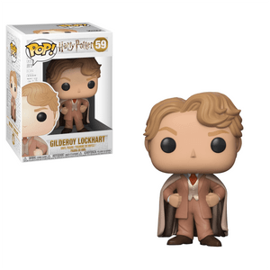 POP! Movies: Harry Potter - Gilderoy Lockhart