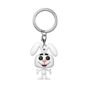 POP! Keychain: Ad Icons - Trix Rabbit
