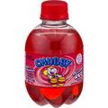 Reggae Red Chubby Soda 8.45 fl oz.