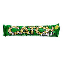 MINT CATCH CHOCOLATE BAR