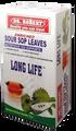 DR Robert Soursop Leaves tea 40g  (20 tea bags)  Graviola tea,GUANABANA tea