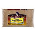 Bulgar Wheat in plastic