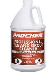 Professional Tile Grout Cleaner