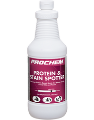 Protein Stain Spotter