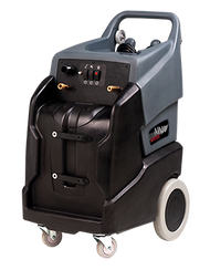 PRESSURE PUMP: 150 PSI VACUUM MOTORS : Dual 2-stage DRY WEIGHT: 113 lbs. | 51.3 kg SOLUTION TANK: 13 gal. LEGEND REWARDS:  1,000 points