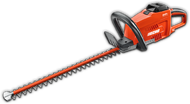 Echo Cordless Hedge Trimmer W/Battery An Charger