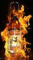 Bone Lees Original Gourmet Hot Sauce