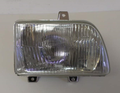 HEAD LAMP / HEAD LIGHT RIGHT SIDE (25)