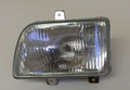 HEAD LAMP / HEAD LIGHT LEFT SIDE (25)