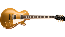 gibson 50s gold top les paul