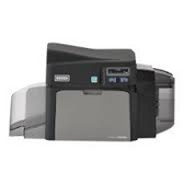 52000 - Printer Fargo DTC 4250e Single Side
