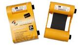 800033-301 - Zebra ix Series high capacity monochrome ribbon for ZXP Series 3 Black