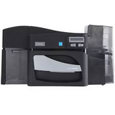 55000 - DTC 4500e Single-Side Printer, Base Model