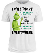 Grinch I will Drink Anywhere