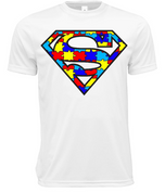 Autism Superman