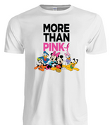 Disney More Then Pink