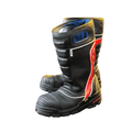 FIRE-DEX XL200 LEATHER STRUCTURE BOOT