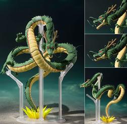 Dragonball Shenron SH Figuarts Exclusive Bandai Figure