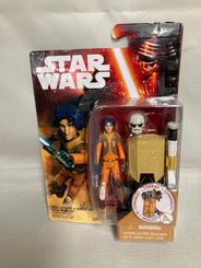 Star Wars Rebels 3.75-Inch Ezra Bridger Action Figure