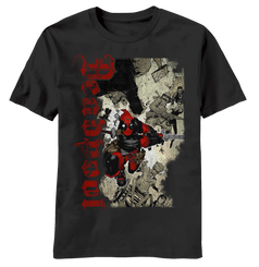 Deadpool 'Dead Rising' T-Shirt