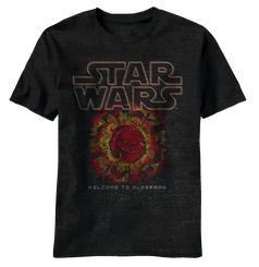 Star Wars 'Aldergone' Adult T-Shirt