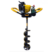 Jiffy Pro 4 Lite Propane Power Ice Auger Model 42