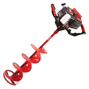 "Eskimo Shark Z71 10"" Power Auger"