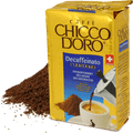 Chicco D'oro Decaffeinated Single Ground (250g)