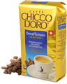 Chicco D'oro Decaffeinated Single Whole Bean (250g)