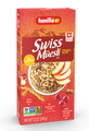 Swiss Müesli Original Recipe Cereal