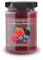 Favorit Forest Berries Premium Preserves