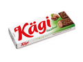 Kägi Hazelnut Wafer (50gr)