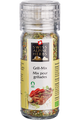 Spice Mill with Grill Herb Blend