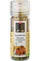 Spice Mill with Potatoes Seasoning Blend
