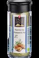 Herb Blend Fish and Dip