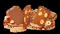 Kambly Butterfly au Chocolat