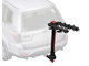 Yakima Full Tilt 4 Bike Hitch Mount Car Rack