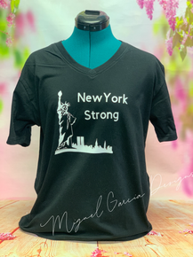 New York Strong Shirt