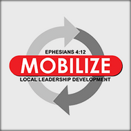 Mobilize Pastor Level 1, Part B Notebook