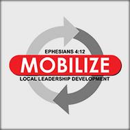 Mobilize Pastor Level 2, Part A Notebook