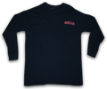 IBP Long Sleeve SHIRT - IBP Embroidered LOGO