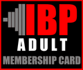 IBP Membership Registration